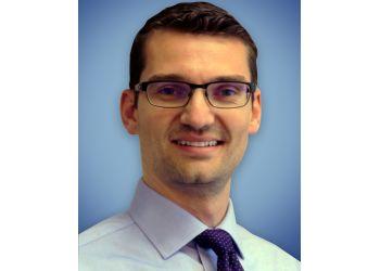 Charlotte podiatrist DR. Matthew A. Borns, DPM