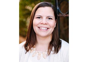 Alexandria psychologist DR. Megan Fiore, Psy.D, RPT-S