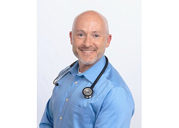 Denver primary care physician Michael B. Keller, MD