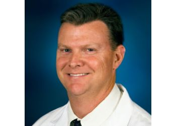 Jacksonville primary care physician Michael L Waters, MD