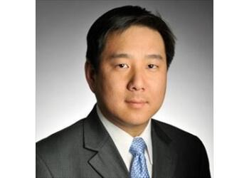 Norfolk podiatrist DR. Michael T. Chung, DPM