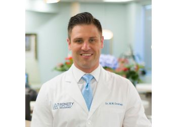 Fort Worth podiatrist DR. Michael W Downey, DPM, AACFAS