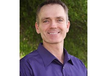 San Francisco psychologist DR. Milam Freitag, Ph.D