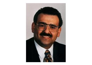 Sunnyvale dentist DR. NASSER ANTONIOUS, DDS