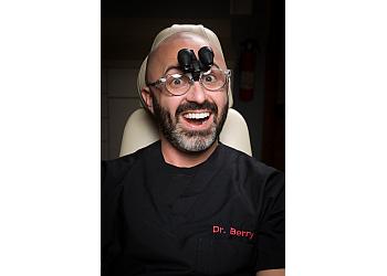 Hartford dentist DR. NATHAN BERRY, DDS
