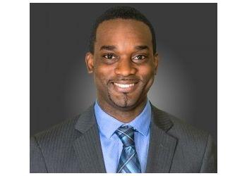 Irving podiatrist DR. NERE ONOSODE, DPM