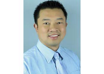 San Jose podiatrist Dr. Nguyen Ky, DPM