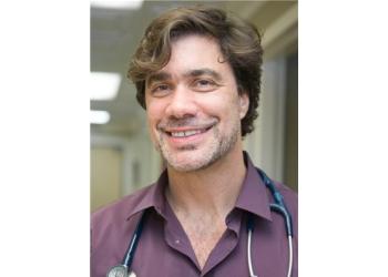 Atlanta primary care physician Nicholas Beaulieu, MD