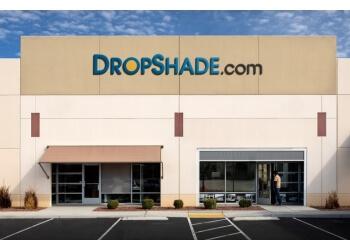 North Las Vegas window treatment store DROPSHADE