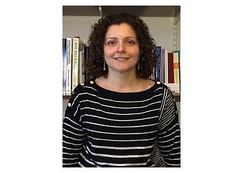 Boston psychologist Dr. Ovsanna Leyfer, Ph.D