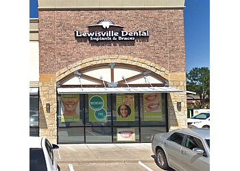 Lewisville cosmetic dentist DR. PATRICK LAM, DDS