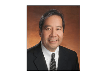 Pasadena dentist DR. PAUL P. SHINTO, DDS