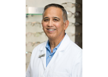 Torrance eye doctor DR. PAUL S. HIRANO, OD