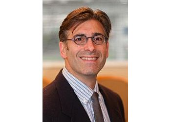 Seattle gynecologist DR. PETER BRANDON, MD