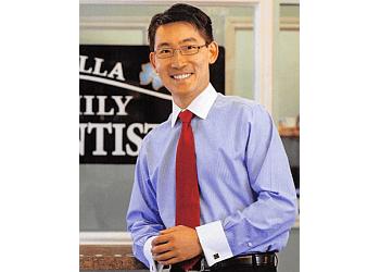 Denton dentist Dr. Peter Lan, DDS