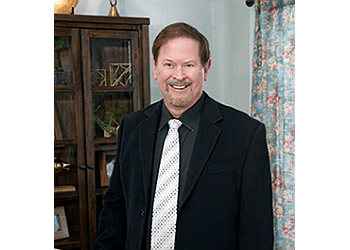 Columbia dentist DR. PHILIP R. JACKSON, DMD