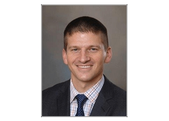 Milwaukee orthopedic DR. Patrick Jost, M.D