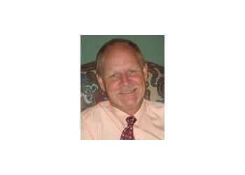 Tulsa psychologist DR. Paul Shields, Ed.D