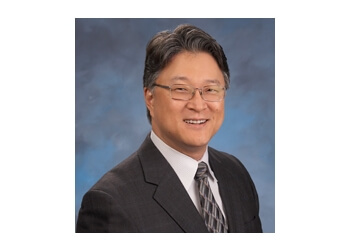 Costa Mesa primary care physician DR. Peter L. Kim, MD