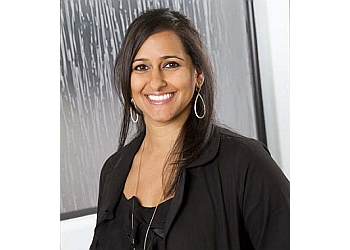 Dallas dentist Rekha Reddy, DDS