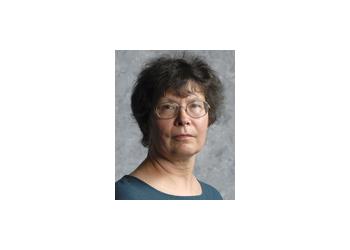 Buffalo psychologist Dr. Renee Wert, Ph.D