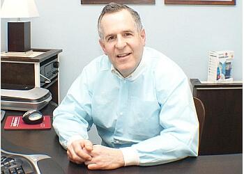 Concord dentist DR. RICHARD JANIS, DDS