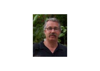 Buffalo psychologist Dr. Robert J. Graham, Ph.D