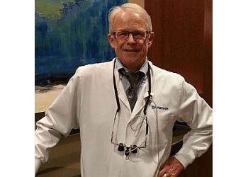 Independence dentist DR. ROBERT N. HANSON, DDS