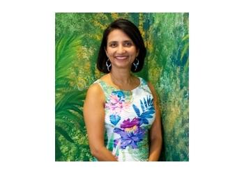Plano kids dentist Rupande Patel, DDS, MS