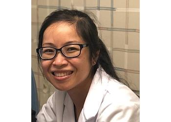Stockton podiatrist Dr. Radin Aur, DPM