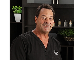 Tampa cosmetic dentist Dr. Randall Diez, DMD