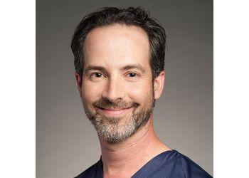 Houston podiatrist DR. Randall L. Beckman, DPM, FACFAS