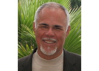 Brownsville marriage counselor Rick Moses, Ph.D, LMFT