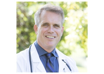 Downey primary care physician DR. Robert J. Wielenga, MD