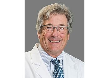 Winston Salem podiatrist DR. Robert Sprinkle III, DPM, MPH