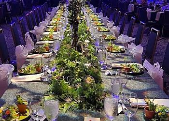 Oakland event management company D R Roberts Event Management