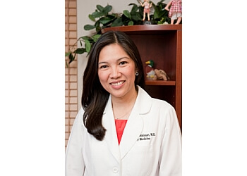Midland primary care physician Rosanna Y. Catalasan, MD