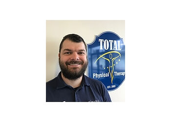 Chula Vista physical therapist DR. Ryan Long, PT, DPT