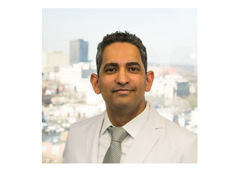 Hartford dentist DR. SAM SHIVAREDDY, DDS