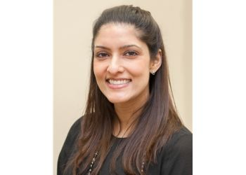 Washington primary care physician DR. SARAH KURESHI, MD