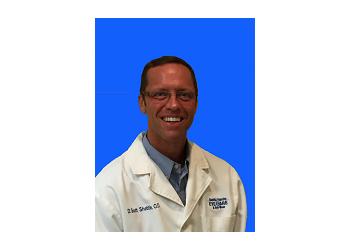 St Petersburg eye doctor DR. SCOTT D. SHETTLE, OD