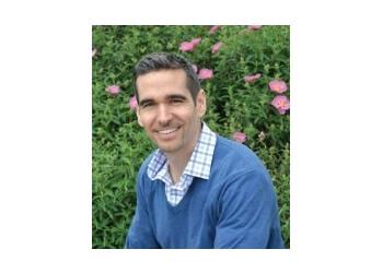 Sacramento psychologist Dr. SEAN COOK, Psy.D