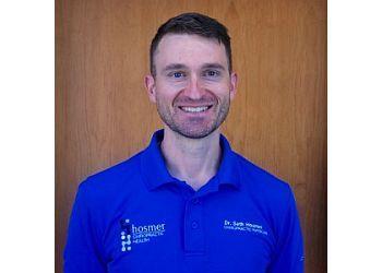 Portland chiropractor DR. SETH HOSMER, DC