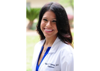 Houston pediatrician SHILPA T. PANKAJ, MD, FAAP
