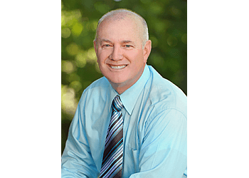 Roseville cosmetic dentist DR. SIDNEY D. KELLY, DMD