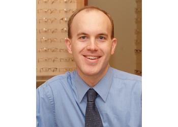 Colorado Springs pediatric optometrist DR. S. Matthew Buchanan, OD