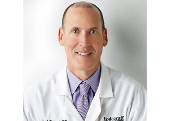 St Petersburg eye doctor STEPHEN UPDEGRAFF, MD, FACS