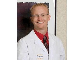 Ann Arbor cosmetic dentist DR. STEVEN GRAY, DDS