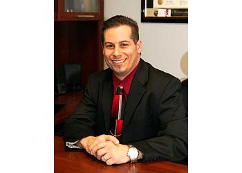Eugene psychologist Dr. Stuart Silberman, Psy.D