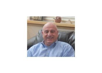 Columbia psychologist DR. Samer G. Touma, PH.D